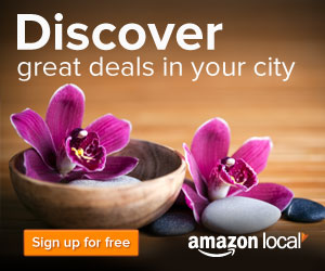 Free Membership to Amazon Local