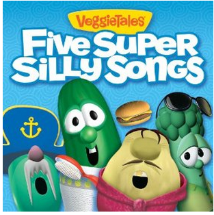 Amazon-Five-Super-Silly-Song