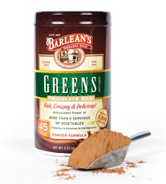 Barleans-Greens-Samples