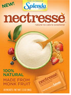 Nectresse-Splenda-Samples