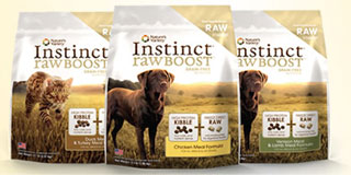 Instinct-Dog-Food