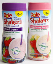 Dole-Shakers