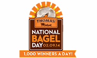 National-Bagel-Day-Instant-Win-Game