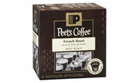 FREE Sample of Peet's Coffee K Cups