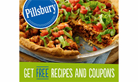 FREE Samples of From Pillsbury Every Month