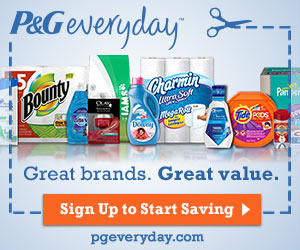 P & G Newsletter & Samples