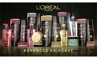 Free Sample L'Oreal Paris Advanced Haircare