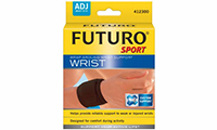 FREE Futuro Wrist Support at CVS