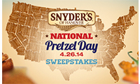 Snyders-Sweeps