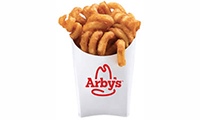 FREE Curly Fries at Arby's on April 15