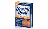 FREE Breathe Right Nasal Strips Sample and Coupon