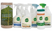 Possible Free Seventh Generation Products