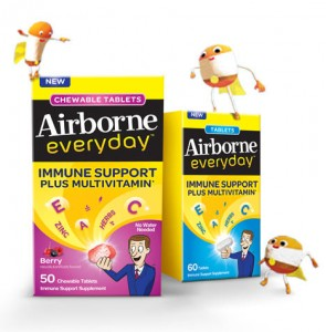 Airborne-Everyday-products