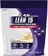 FREE EAS Lean 15 Protein Powder Singles at Target