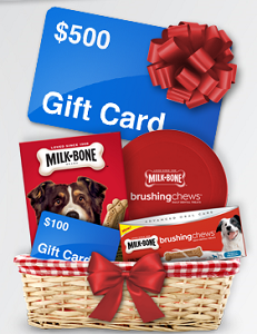 Milk-Bone-Gift-Basket-and-500-Walmart-Gift-Card