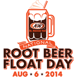 FREE A&W Root Beer Float (August 6)