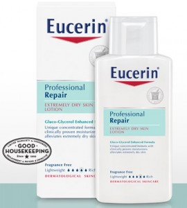 FREE Sample Of Eucerin Lotion