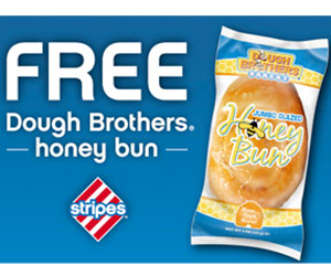 free-honey-bun